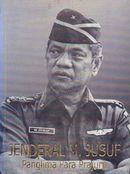 Jenderal M. Yusuf