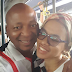 Kenny Kunene throw baby launch instant of a baby shower