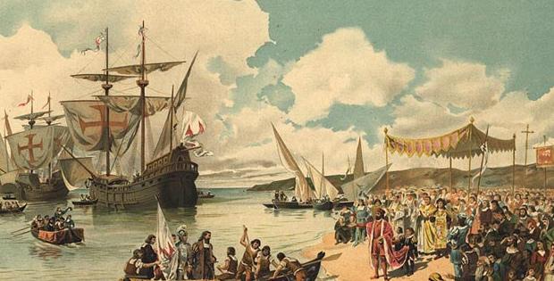 Kedatangan Bangsa Spanyol di Indonesia, Kedatangan Bangsa Belanda di Indonesia