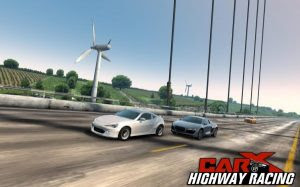 CarX Highway Racing Apk Android