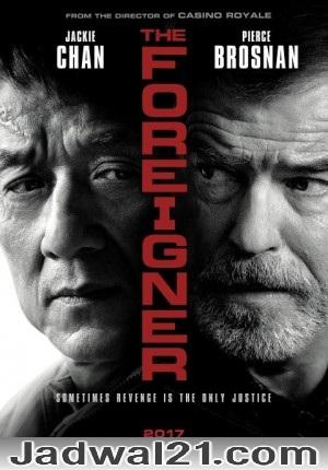Nonton Film THE FOREIGNER 2017 Film Subtitle Indonesia Streaming Movie Download