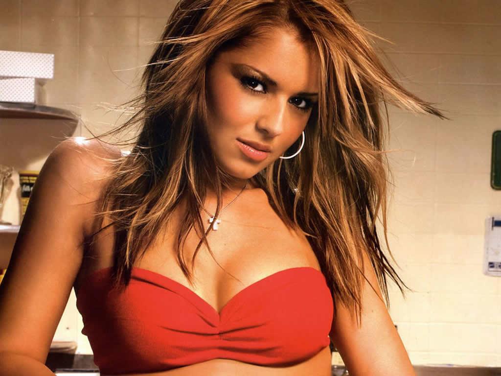 Cheryl Cole prepara nuevo discoCheryl Cole