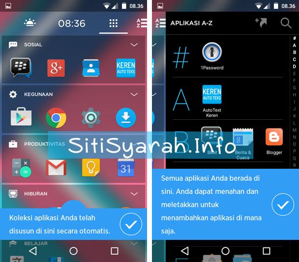 Tema Android gratis terbaru