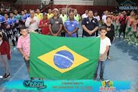 Campeão do campeonato Ibicoarense de futsal 2018