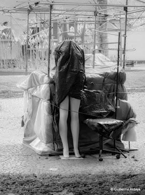 In Rio de Janeiro (Brazil), by Guillermo Aldaya / AldayaPhoto