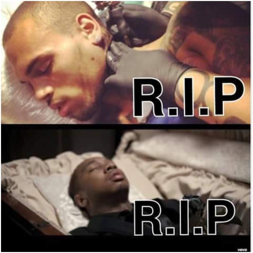 Chris Brown And Tyga Dies In A Car Crash Mzansi Stories