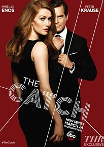 The Catch Temporada 1