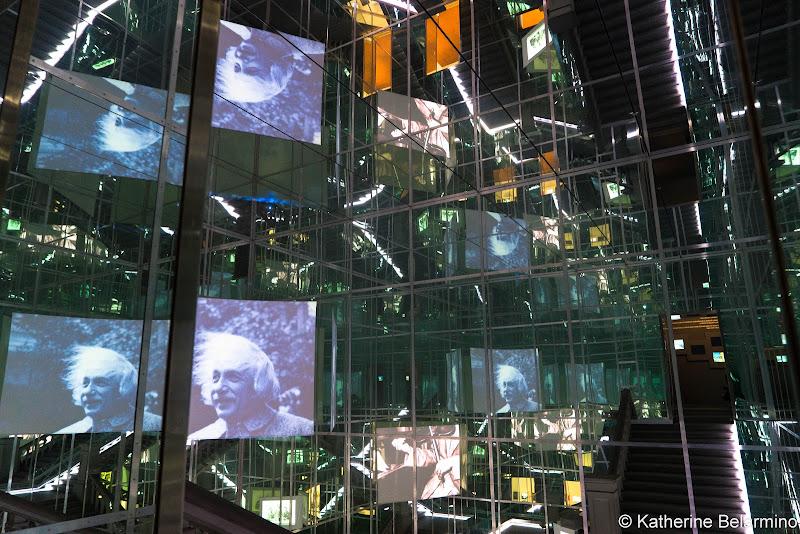 Einstein Museum Bern Switzerland Points of Interest