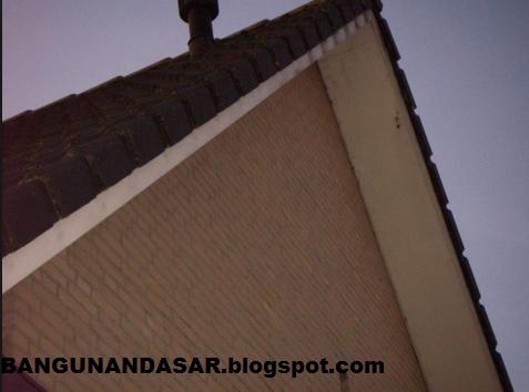 Overstek Baja Ringan Pengertian Dan Fungsi Untuk Rumah Bangunan
