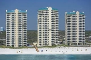 Perdido Key Real Estate Sales, Beach Colony Condominum Homes