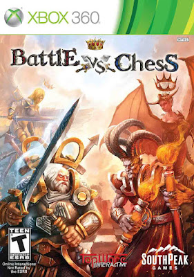 Battle vs. Chess (LT 2.0/3.0 RF) Xbox 360 Torrent