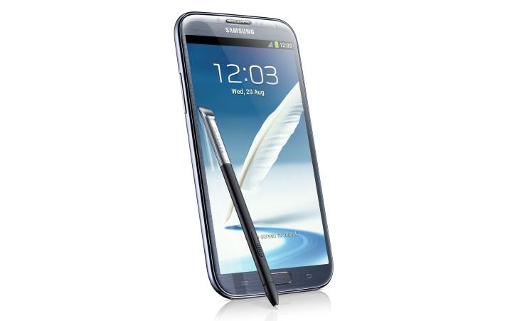 Cara Flashing Samsung Galaxy Note II (GT-N7100) Mati total / Bootloop