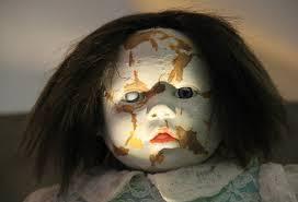 Boneka Berhantu,  Kisah Mistik dan Horor  Dibaliknya (Part 1)