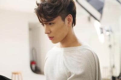 Choi Jong Hoon Prince of Prince