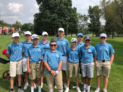 2018 PGA All- Stars Sectional Qualifier