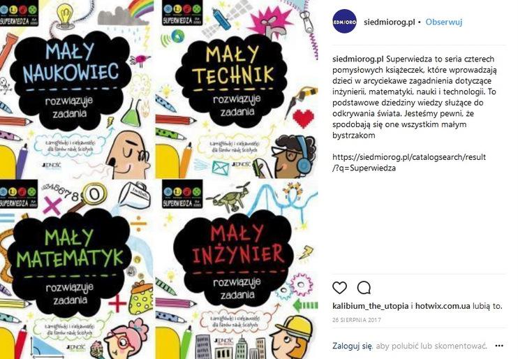 https://www.instagram.com/siedmiorog.pl/
