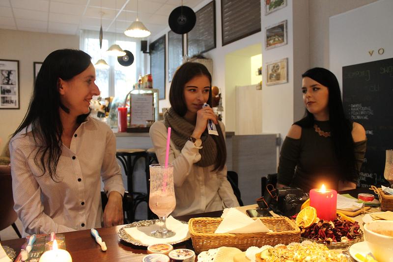 blogerki urodowe Opole