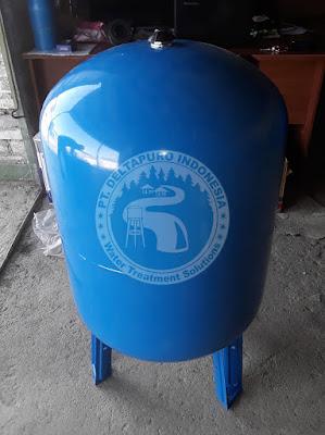 Pressure Tank Aquasystem VAV 60