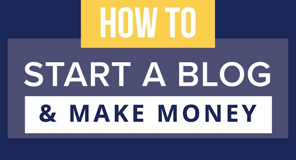 How to Start a Blogging in Hindi – कैसे शुरू करे Blogging