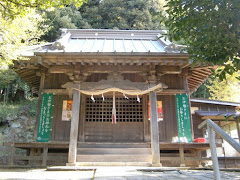 鎌倉・三嶋神社