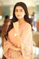 Avantika Mishra Looks beautiful in peach anarkali dress ~  Exclusive Celebrity Galleries 082.JPG