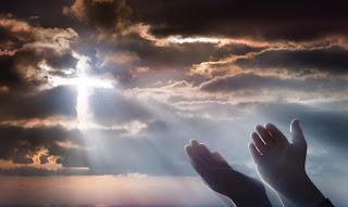 Jesus es el cordero inmolado