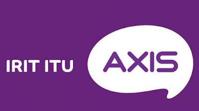 Bisnis Online Dengan Axis Sebagai Provider Internet