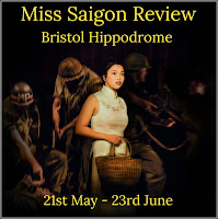 Miss Saigon Review Bristol Hippodrome