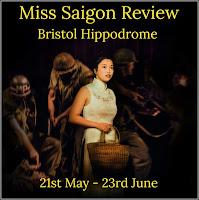 Miss Saigon Review Bristol Hippodrome