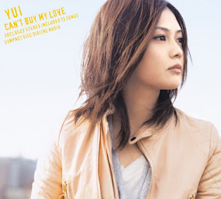 Kumpulan Lagu Mp3 Yui Full Album Can't Buy My Love Lengkap