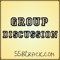 How to Tackle the Group discussion in PPDT