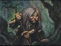 The Gwyllion - Creature of Mischief