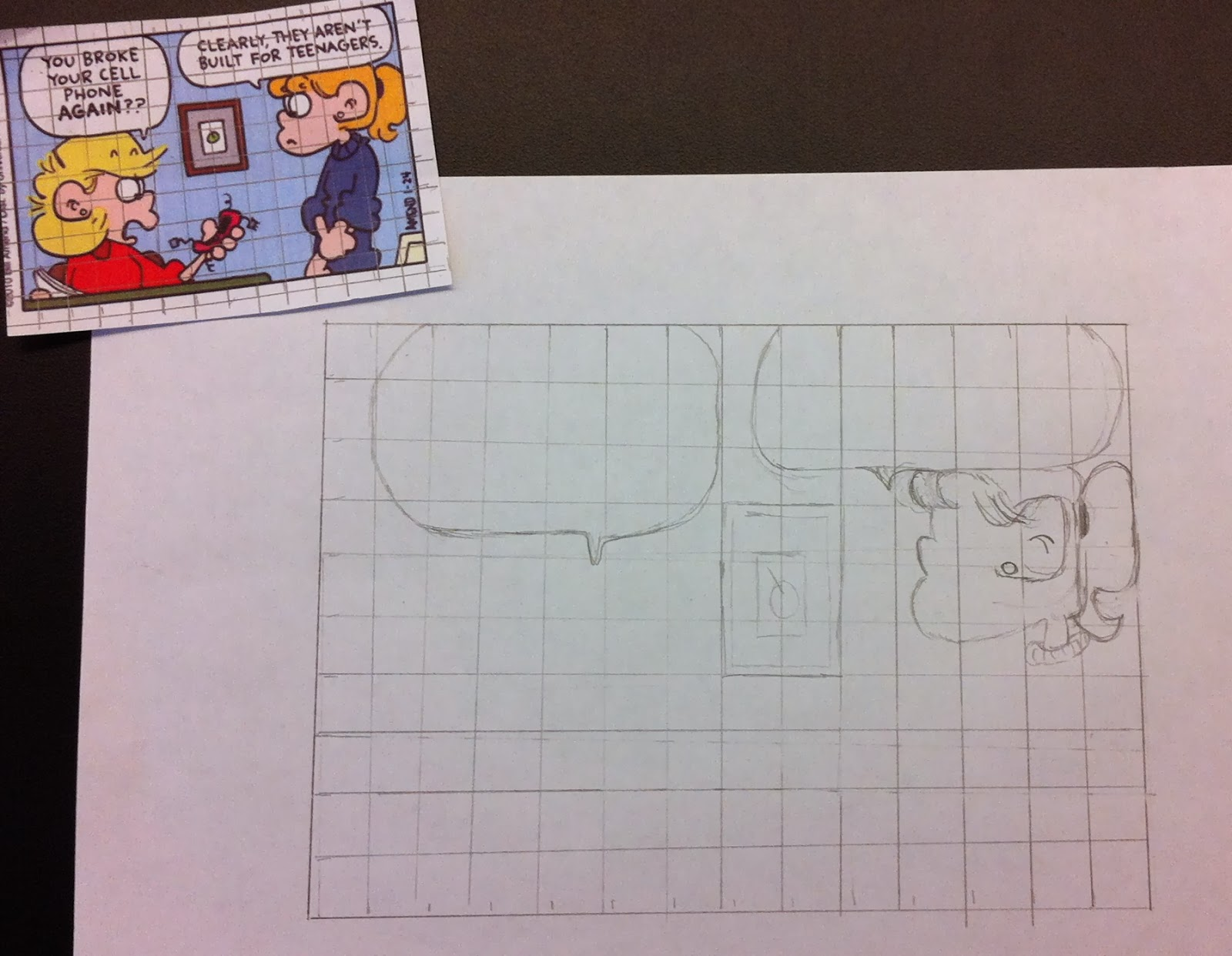 Mrs E Teaches Math Similarity And Scale Drawings
