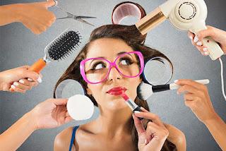 Manicurista, Peluquero, Diseño de mirada Maquilladores