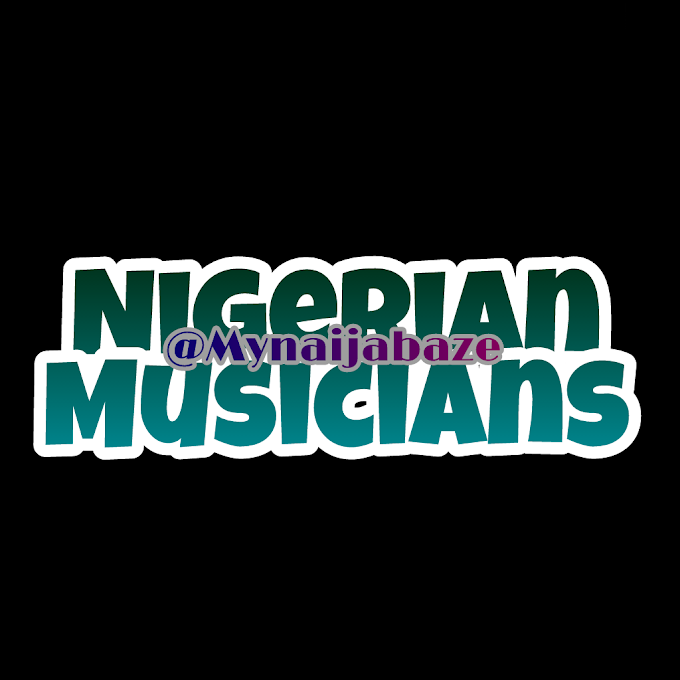 List of Nigerian Musicians