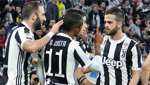 موعد وتوقيت يوفنتوس وسبال الأسبوع 13 من الدوري الإيطالي