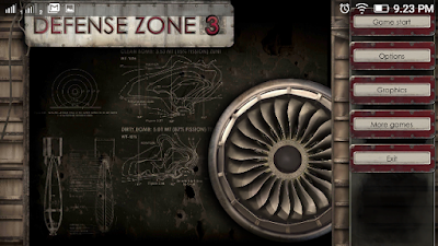 Download Defense Zone 3 MOD APK Unlimited Money