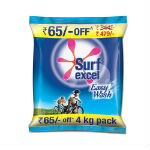Surf Excel Detergent upto 30% Off Free Shipping at Amazon rainingdeal.in