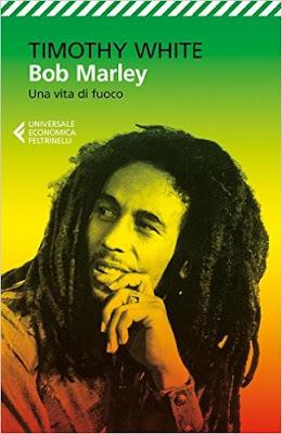 Bob Marley. Una Vita Di Fuoco PDF