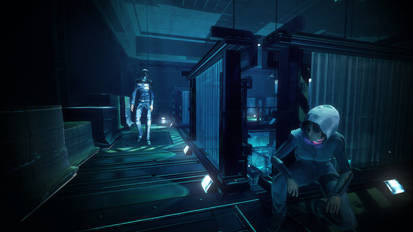 Republique Remastered Fall Edition PC Game
