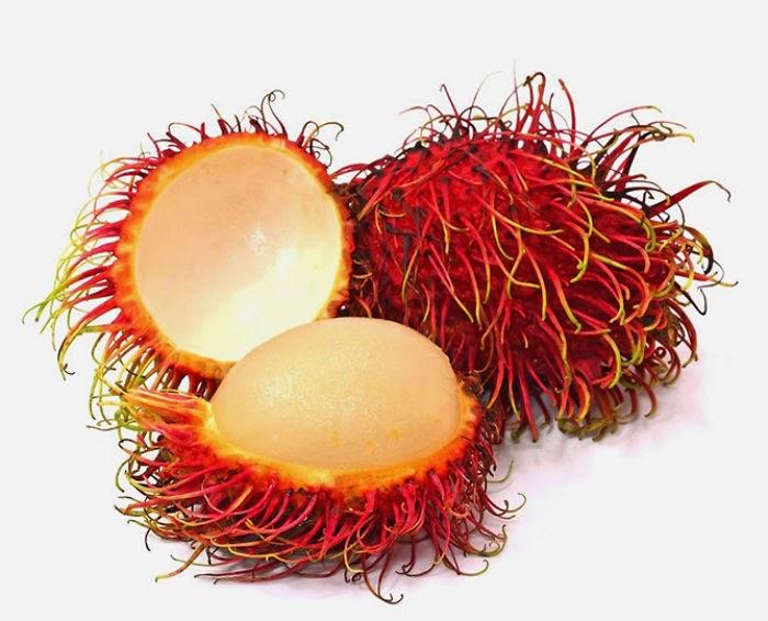 Najčudnije voće i povrće koje se mogu pronaći.