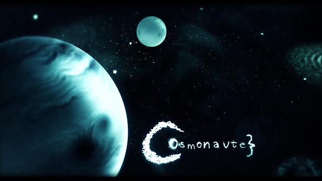 Cosmonaute : Cortometraje Animado
