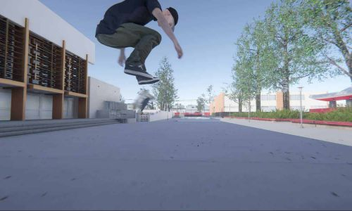Download Skater XL Highly Compressed