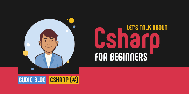 Csharp Introduction