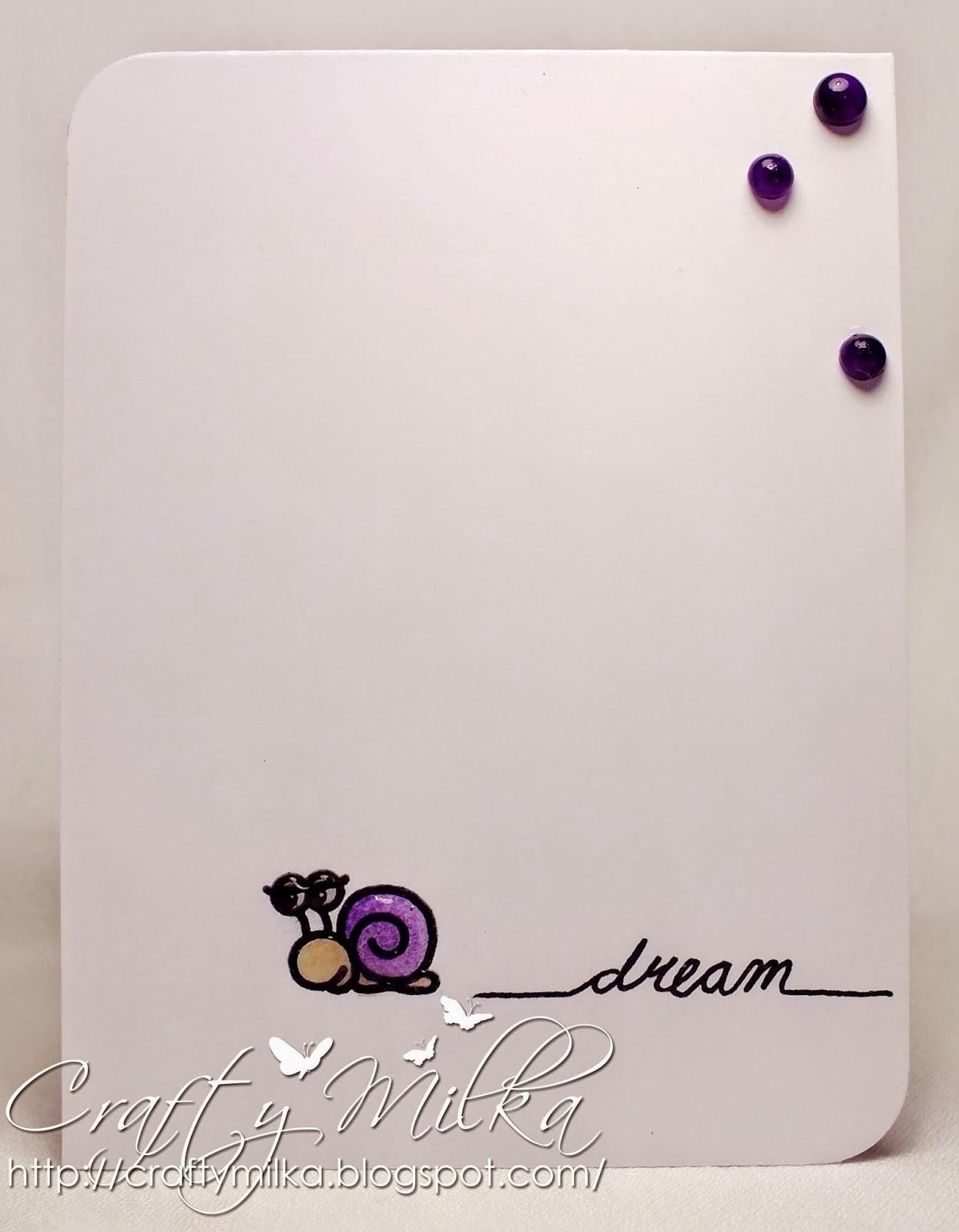 http://craftymilka.blogspot.com/2015/03/dream-mini-card.html
