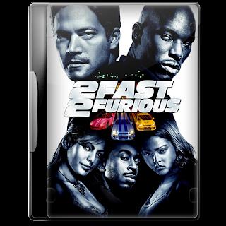 2 Fast 2 Furious 2003 Men Shade