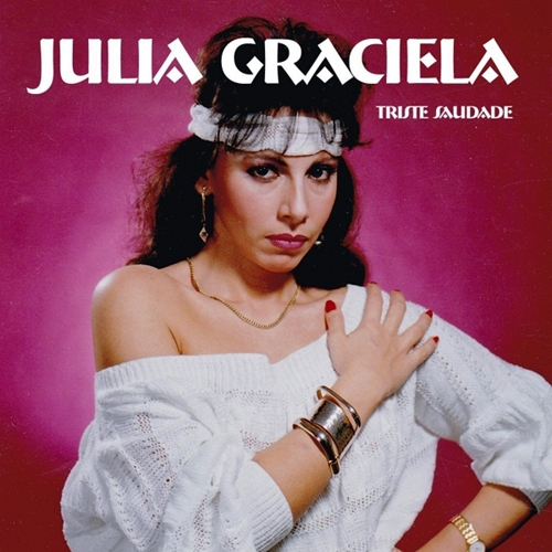 Lyrics de Julia Graciela