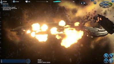 تحميل لعبة Infinium Strike للكمبيوتر