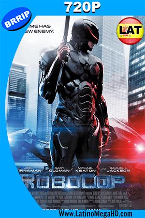 Robocop (2014) Latino HD 720p ()
