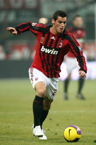 Yoann Gourcuff Infos Sportives Milan Ac Baresi Juge Yoann Gourcuff
